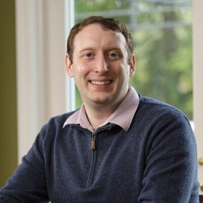 Sam Kaufmann CEO Pubfinity