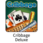 Cribbage Deluxe game for Window 10 PCs