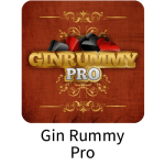 Gin Rummy Pro game for Window 10 PCs