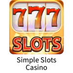Simple Slots Solitaire game for Window 10 PCs