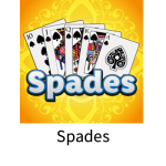 Spades game for Window 10 PCs