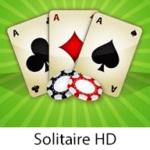 Solitaire HD game for Window 10 PCs