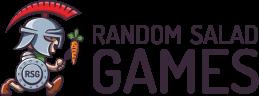 Random Salad Games Logo