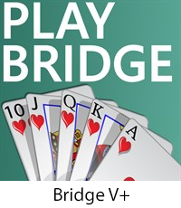 Bridge V+ game for Window 10 PCs