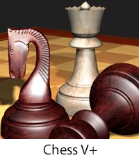 Chess V+ game for Window 10 PCs