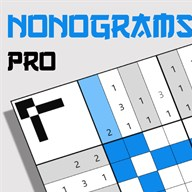 Nonograms game for Window 10 PCs